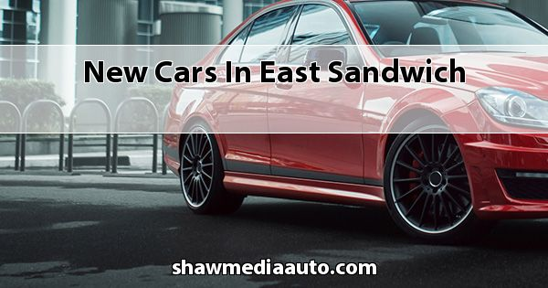 New Cars in East Sandwich