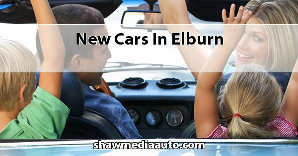 New Cars in Elburn