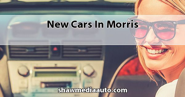 New Cars in Morris