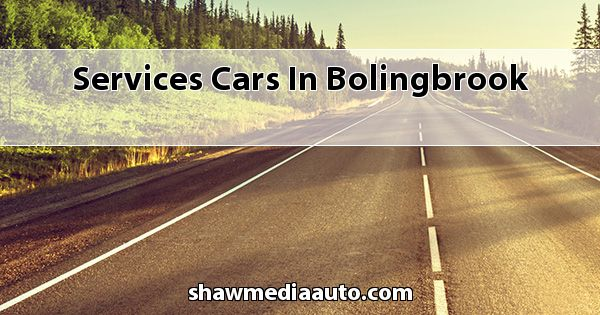 Services Cars in Bolingbrook