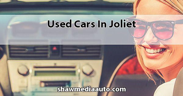 Used Cars in Joliet