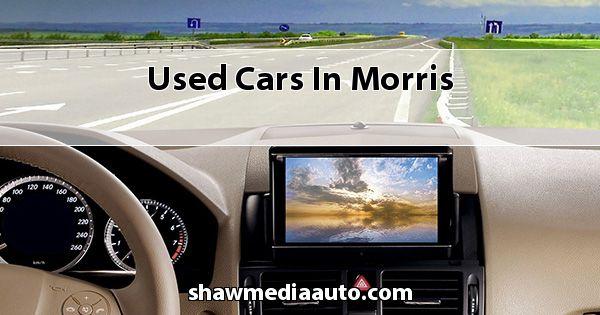Used Cars in Morris