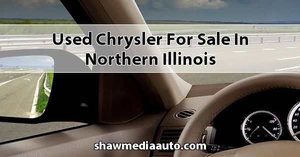 Used Chrysler for sale in Northern Illinois