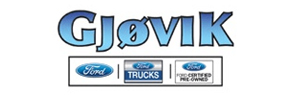 Gjovik Ford Used Car Specials in Sandwich