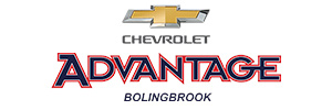 Advantage Chevrolet of Bolingbrook New Car Specials in Bolingbrook
