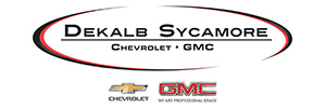 DeKalb Sycamore Chevrolet GMC Cadillac New Car Specials in Sycamore