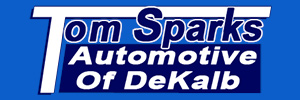 Tom Sparks Auto Used Car Specials in DeKalb